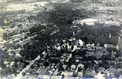 Campus-1920s