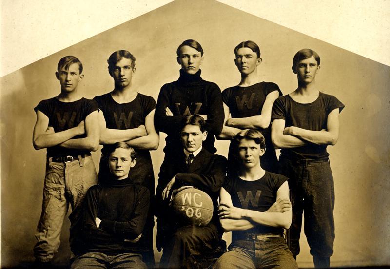Basketball1906