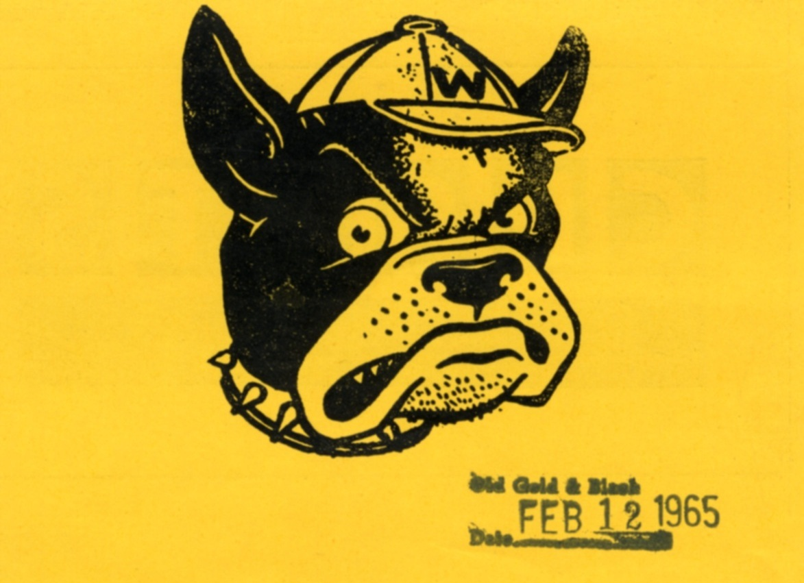 Mascot1965