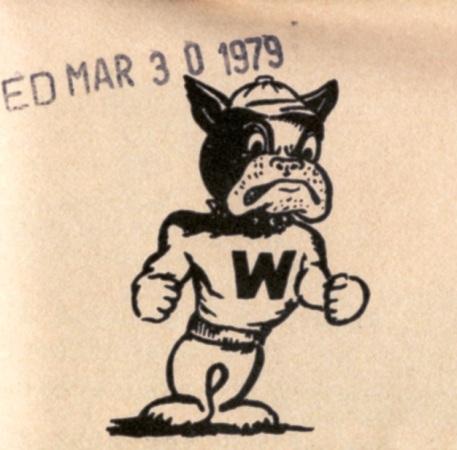 Mascot1979