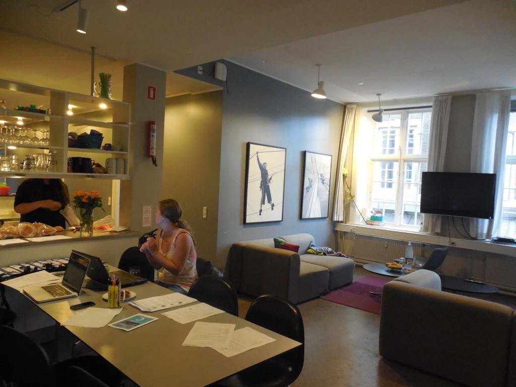 Arts & Culture LLC: Floor 1 (The Best Floor)