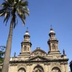 A breathtakingly beautiful cathedral in La Plaza de Armas