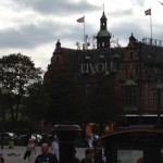 Tivoli, the inspiration for Disneyland