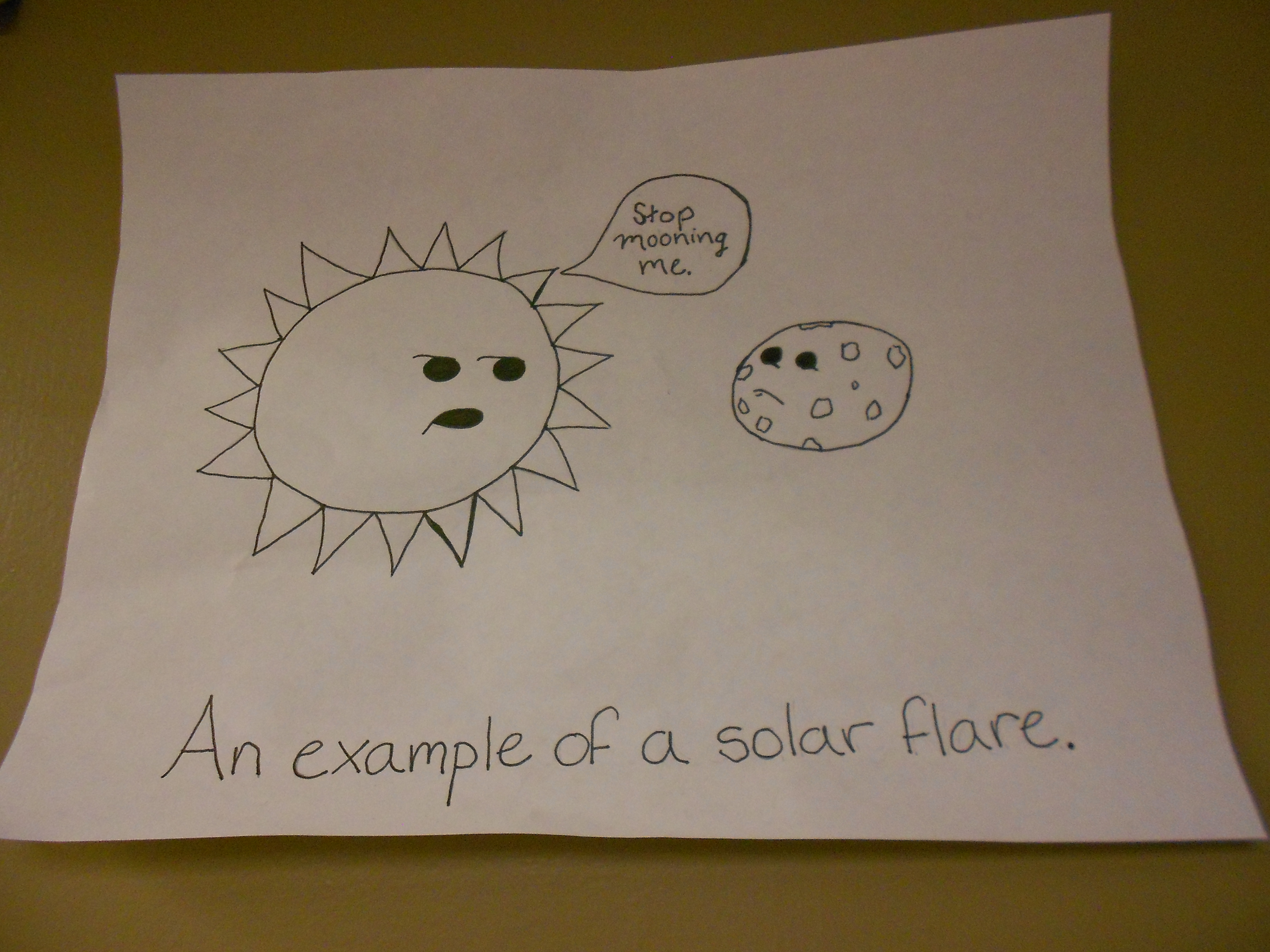 My entire door is covered in puns. Hereu0027s a s&le. & More puns | Elaine Best pezcame.com