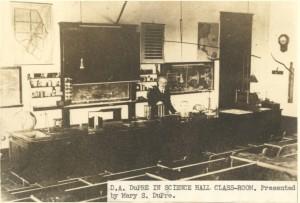 DuPreclassroom