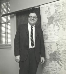 S. Frank Logan '41