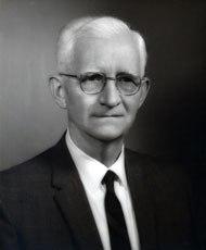 Dr. Charles Nesbitt