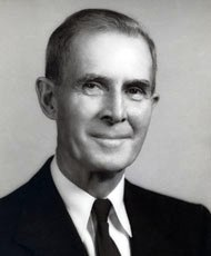 Dr. William L. Pugh