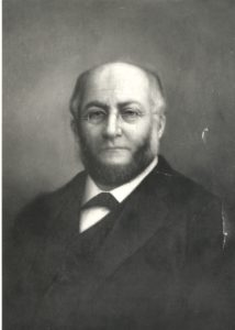 Dr. Herman Baer