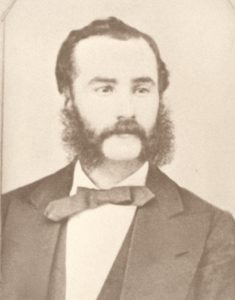Charles Forster Smith