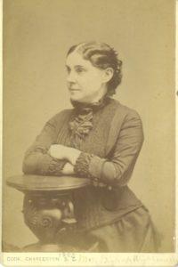 Mrs. Maria Davies Wightman