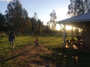 Chapod, Temuco,  Chile