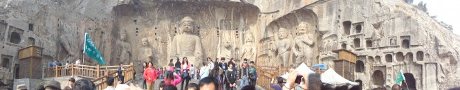 Photo of Longmen
