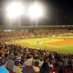 Aguilas Stadium