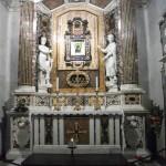 Church in Spoleto