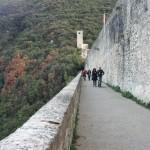 Spoleto bridge