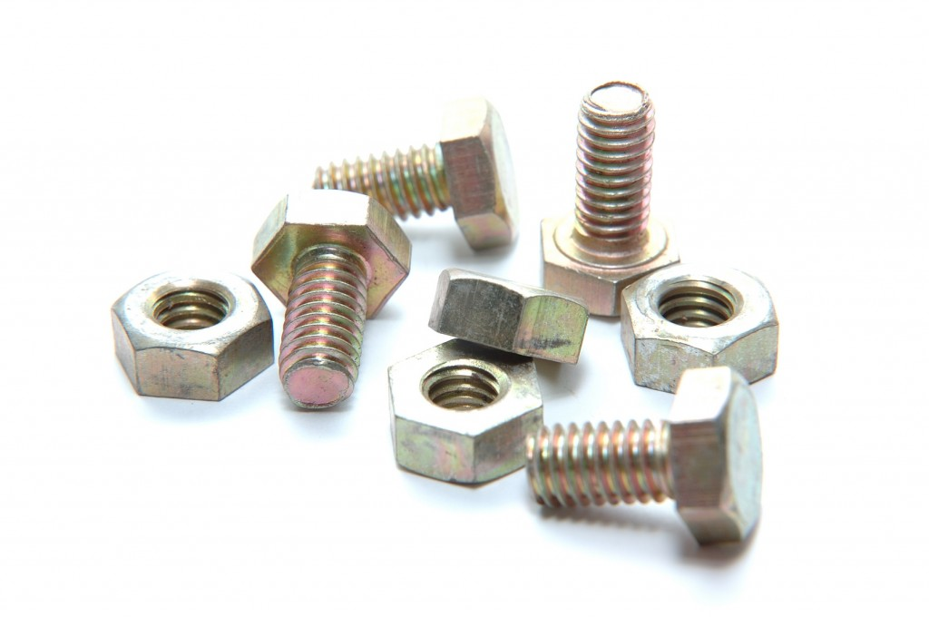 Nuts and Bolts image