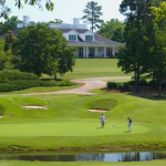 One of the many beautiful views at River Falls Plantation. Photo credit: River Falls Plantation website.
